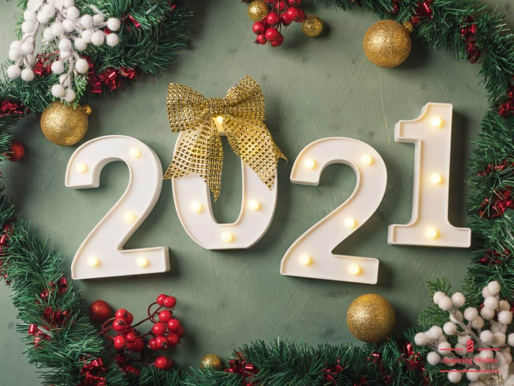 2021 Happy New Year Wishes Quotes Status Inspiring Wishes